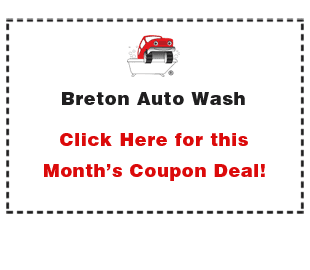 Breton auto wash coupons grand rapids mi your money needs to stretch further than ever but you still want the best care for your car were here to help with mid week specials solutioingenieria Image collections