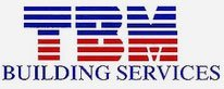TBM Building Service - Logo