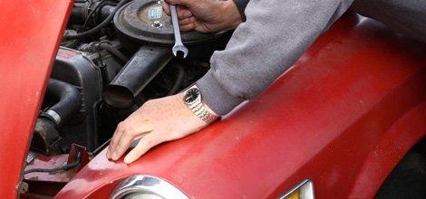 auto repair   Matthews, NC   B & R Transmission   740-821-2060