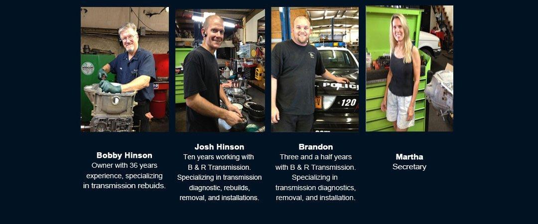 Loyal Transmission Repair | Matthews, NC | B & R Transmission