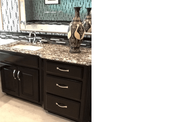 cabinetry  | Fort Wayne, IN | Krystal Klear Decorating | 260-750-0562