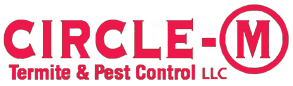 Circle-M Termite and Pest Control LLC - Logo