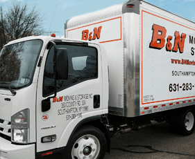 B&N Moving & Storage - Moving Services