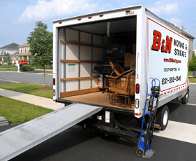 B&N Moving & Storage - Why Choose Us
