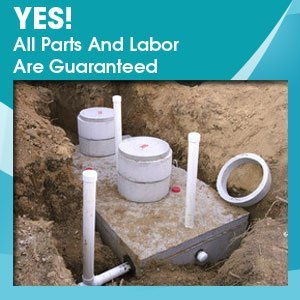 Worcester, MA - Septic Systems - Barrows Construction