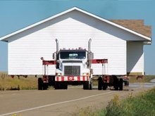 moving service - Bemidji, MN - Gehrke Movers