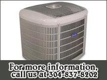 Air Conditioner - Racine, WV - Southern Heating & Cooling Inc.