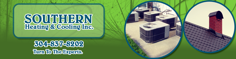 Heating and Cooling Racine, WV - Southern Heating & Cooling Inc.