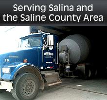 Concrete Supplies - Salina, KS - Smoky Valley Concrete