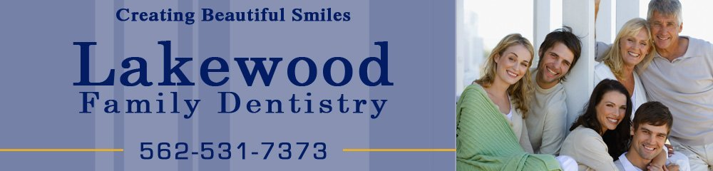 Dental Clinic - Lakewood, CA - Lakewood Family Dentistry