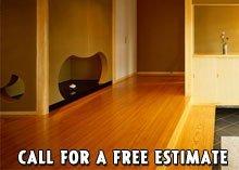 Floor Installation - Lewisburg, TN - The Floor Shop, LLC. - Call for a free estimate