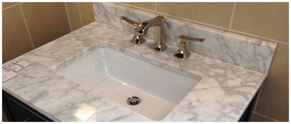 Bathrom plumber