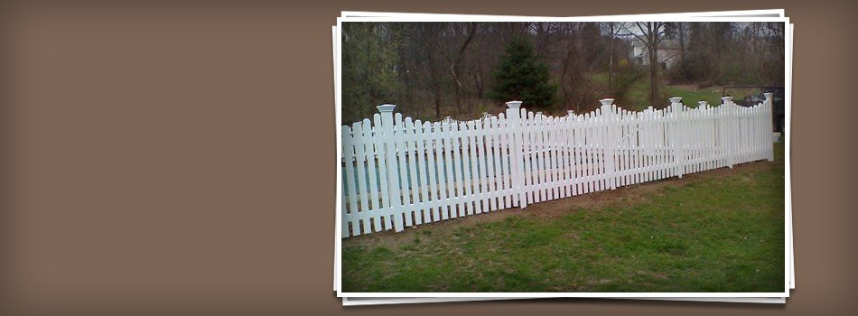 Fence Installation | Schaghticoke, NY | Morris Fence | 518-383-5785