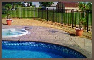 Fence | Schaghticoke, NY | Morris Fence | 518-383-5785