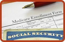 Social Security | Rochester, NY | Law Office of Anthony Fama | 585-458-0310