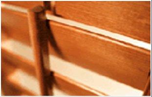 Custom Shutters | Lubbock, TX | Wilson Blind & Shutter | 806-794-6079