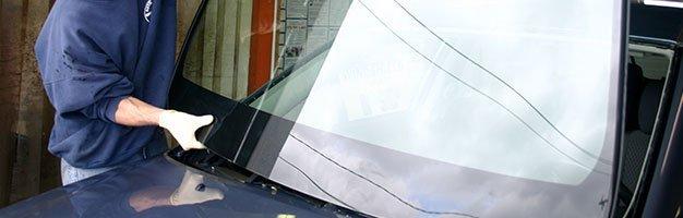 Auto Glass Safety