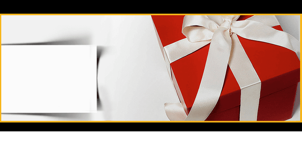Gift Cards | Wesley Chapel, FL | Cash For Gold | 813-727-5779