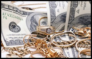 Gold Buyer | Wesley Chapel, FL | Cash For Gold | 813-727-5779