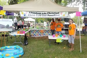 Photo Gallery | Oconomowoc, WI | Abundant Life Christian Child Care | 262-965-2285