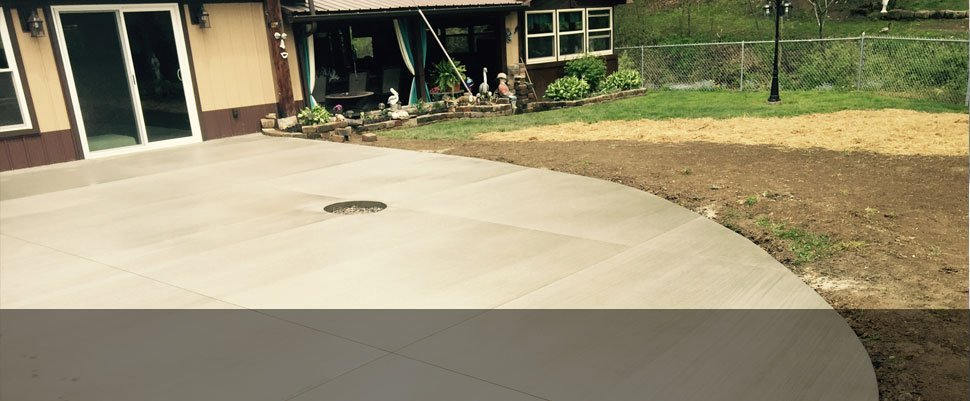 Plowing | Luthersburg, PA | Richards Concrete | 814-577-5368