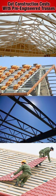 Truss Contractors Gray Ga Roof Truss Co
