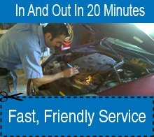 Smog Inspection - Reseda, CA - Eric's Smog -  In And Out In 20 Minutes - 5% Off All Smogs (Mention website for discount)