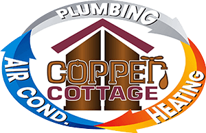 Copper Cottage logo