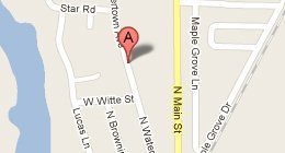 Blues Bros Mini Storage 860 N Watertown Ave., Jefferson, WI