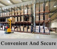 Commercial Storage - Jefferson, WI - Blues Bros Mini Storage
