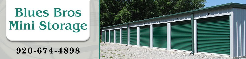 Storage Units Jefferson, TN - Blues Bros Mini Storage