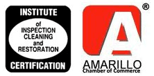 Inspection cleaning and restoration, Amarillo