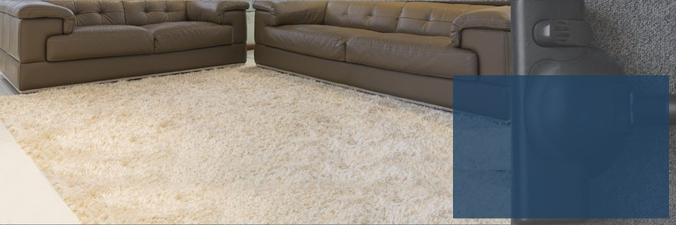 Picture of a new carpet