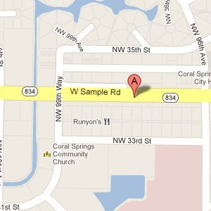 Coral Financial Group Inc - 9764 W. Sample Road Coral Springs,  FL 33065