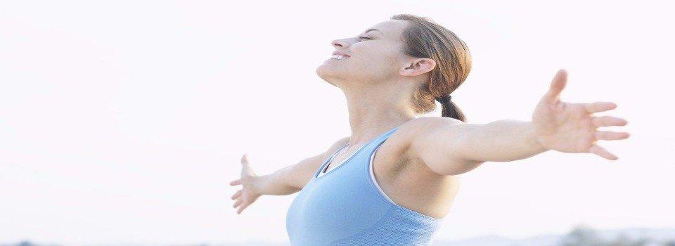 mind-body stress relief