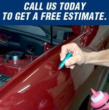 Auto Shop - Runnemede, NJ - Blackwood Collision Center LLC - Call Us Today To Get A Free Estimate.