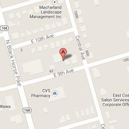 Blackwood Collision Center LLC - 23 East 9th Avenue, Runnemede NJ 08078 - 1125