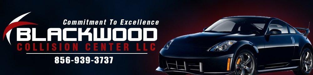 Auto Shop Runnemede, NJ - Blackwood Collision Center LLC