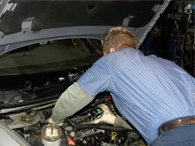 Engine Repair - Springfield, Mo - Bob's Garage