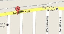 Bob's Garage 2600 West Division Street, Springfield, MO 65802