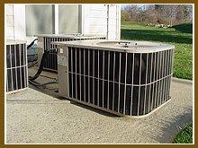 air conditioning repair - Montgomery, AL - Alpha Heating & Air - air conditioner