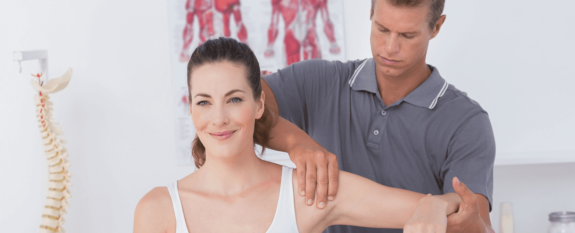 Spine Physical Therapy