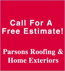 Roofing Contractor   Peru, IN   Parsons Roofing U0026 Home Exteriors   Roofing