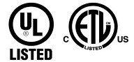 ETL and UI Listed