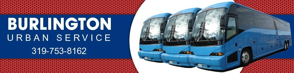 Public Transit Service - Burlington, IA - Burlington Urban Service