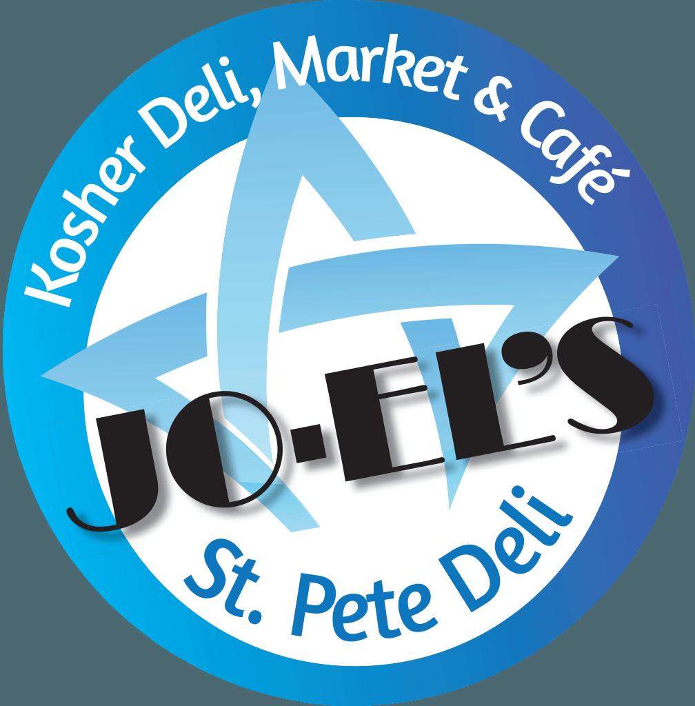 Jo-el's Kosher Deli - logo