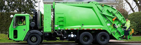 waste removal service