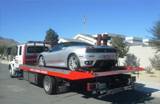 Towing Services | Palm Springs, CA | Dave's Towing Service | 760-322-5441