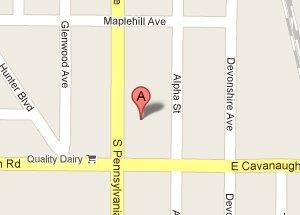 Capitol City Chiropractic 4201 S Pennsylvania Ave Lansing, MI 48901