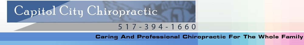 Chiropractor Lansing, MI - Capitol City Chiropractic